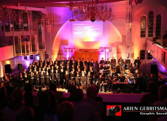Save the date: Jubileumconcert Stichting Orhei – 7 april 2018