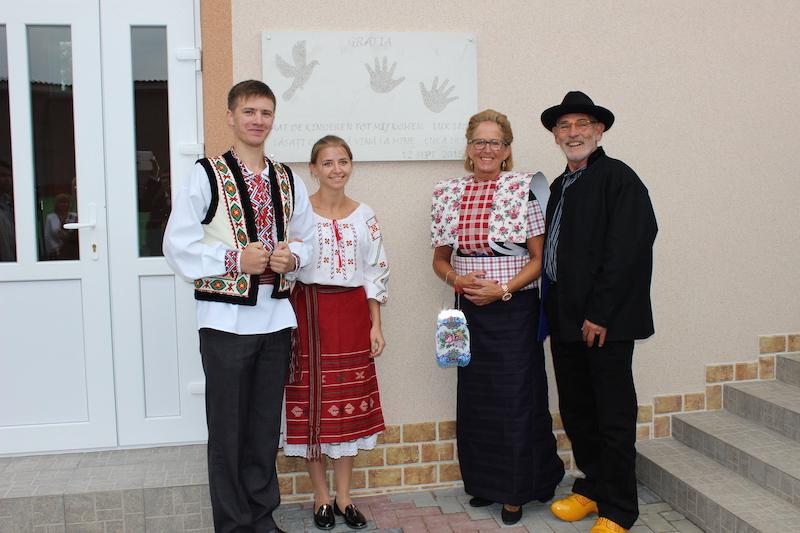 Dagcentrum Gratia in beeld: Een 'thuis' voor 40 kinderen