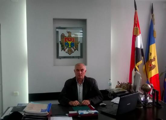 Bijzondere bedankbrief uit Moldavië (Voedselactie)