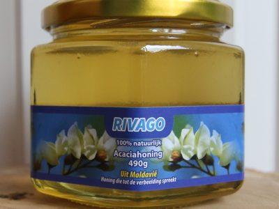 honing 490 gram horizontaal