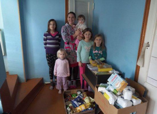 Opbrengst collecte Stichting Orhei: Ruim 6000 euro