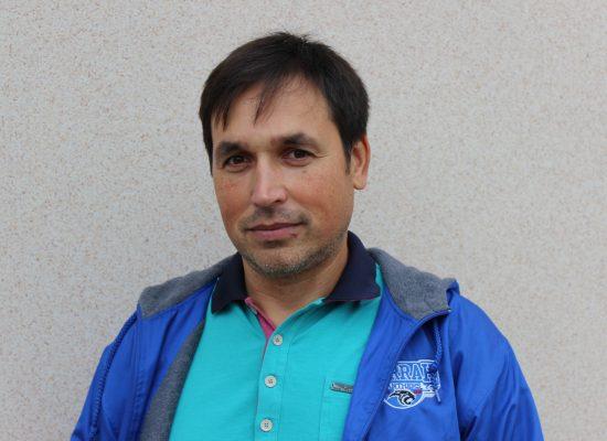 Even voorstellen: Ruslan Ciobanu